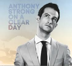 25/05/2015 : ANTHONY STRONG - On A Clear Day