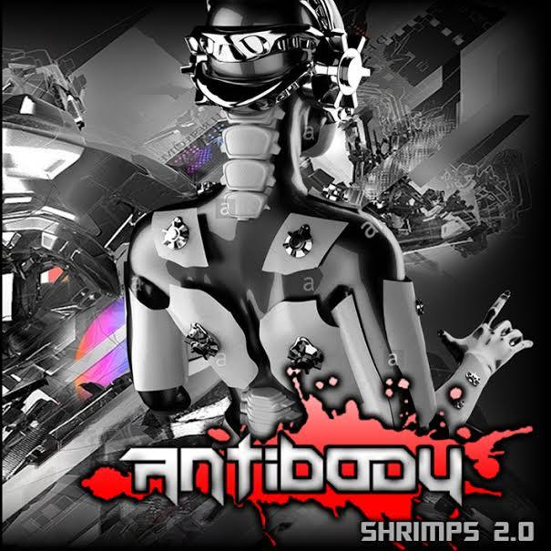 09/12/2016 : ANTIBODY - Shrimps