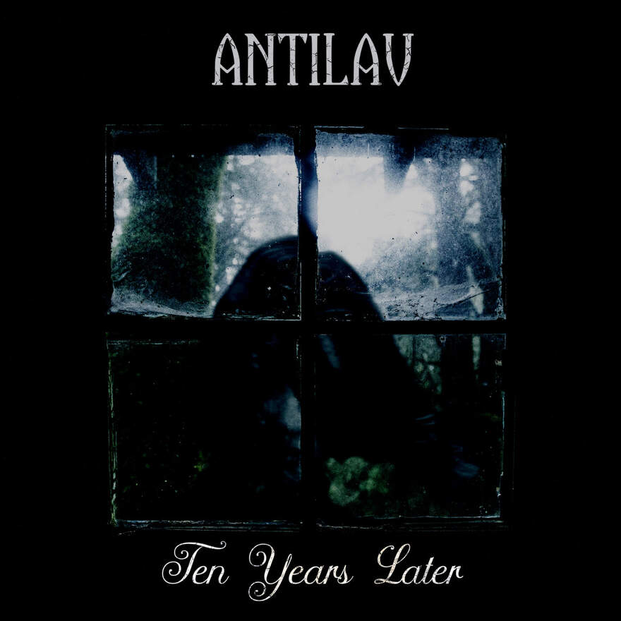 NEWS ANTILAV releases '10 Years Later'