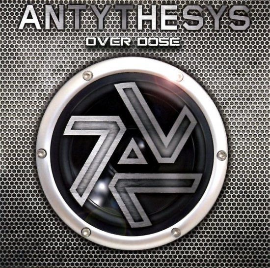 24/10/2011 : ANTYTHESYS - Over Dose