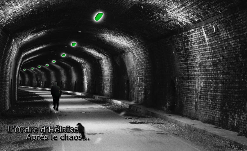 26/11/2015 : L'ORDRE DE HELOISE - Après Le Chaos