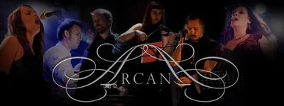 NEWS Arcana update!