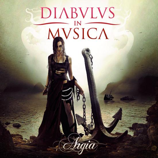 04/04/2014 : DIABULUS IN MUSICA - Argia