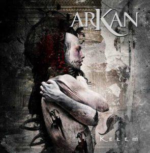 04/02/2017 : ARKAN - Kelem