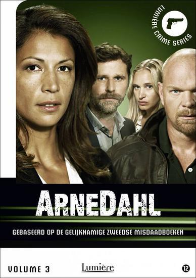 16/08/2015 :  - ARNE DAHL VOLUME 4