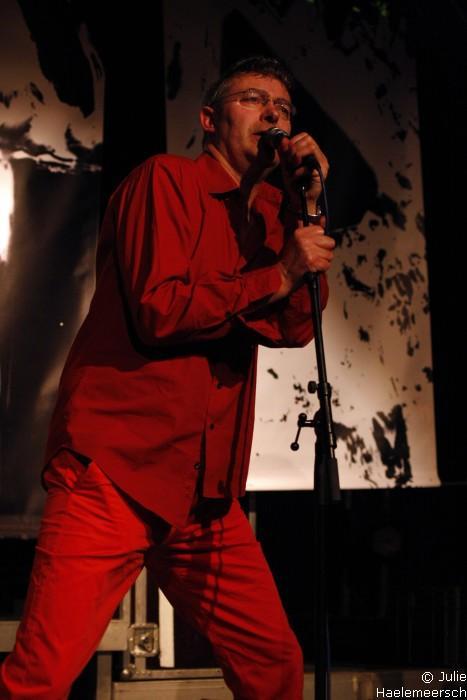 AROMA DI AMORE - Zappa Antwerp, Belgium