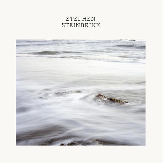 03/10/2014 : STEPHEN STEINBRINK - Arranged Waves
