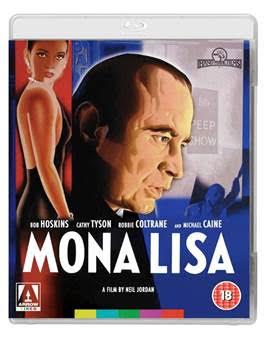 NEWS Arrow Video releases Mona Lisa - On Blu-ray & DVD 6th July 2015