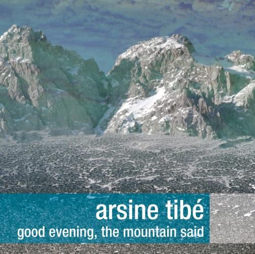 28/01/2012 : ARSINE TIBE - Good Evening, The Mountain Said