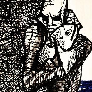 21/03/2019 : ART DIKTATOR - Isola