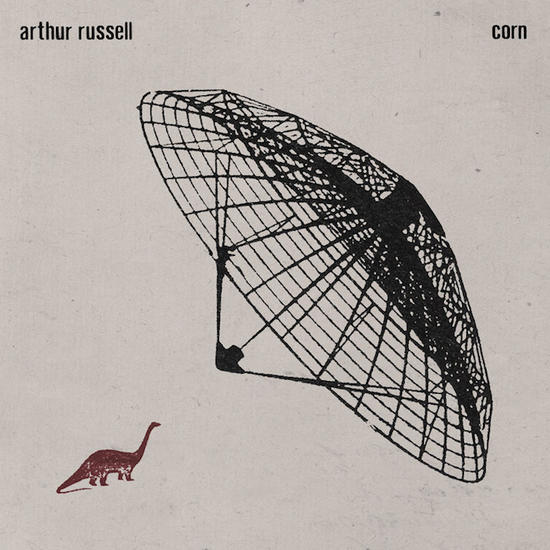 19/07/2015 : ARTHUR RUSSELL - Corn