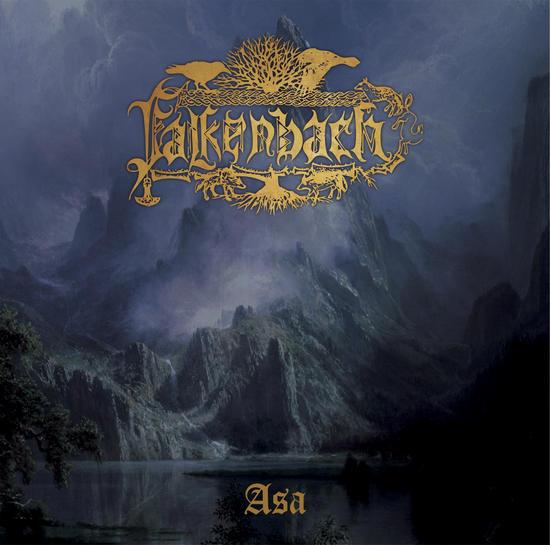 07/11/2013 : FALKENBACH - Asa