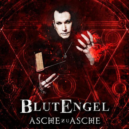 04/12/2014 : BLUTENGEL - Asche zu Asche