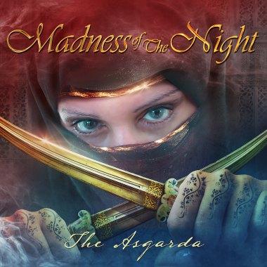 12/03/2014 : MADNESS OF THE NIGHT - ASGARDA