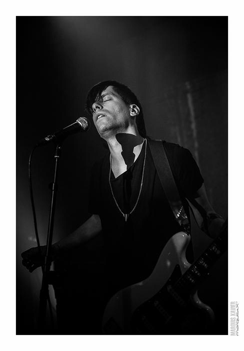 ASH CODE - Fantastique.Night XLIV, T.A.G., Brussels, Belgium