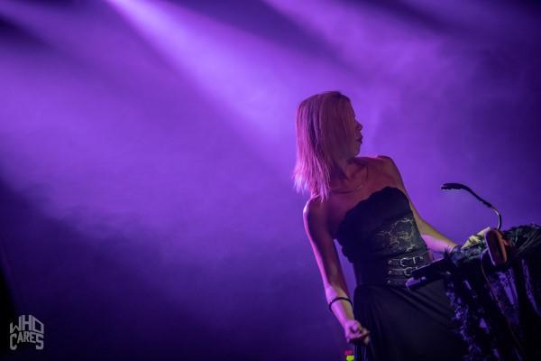 ASH CODE - Liege New Wave Festival