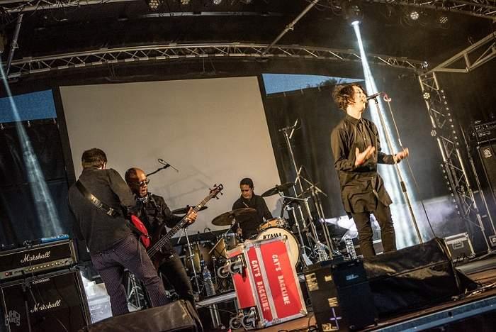 ASTARI NITE - GDW Festival Tilloloy