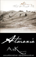 Ataraxia presents WIND AT MOUNT ELO - June 2014