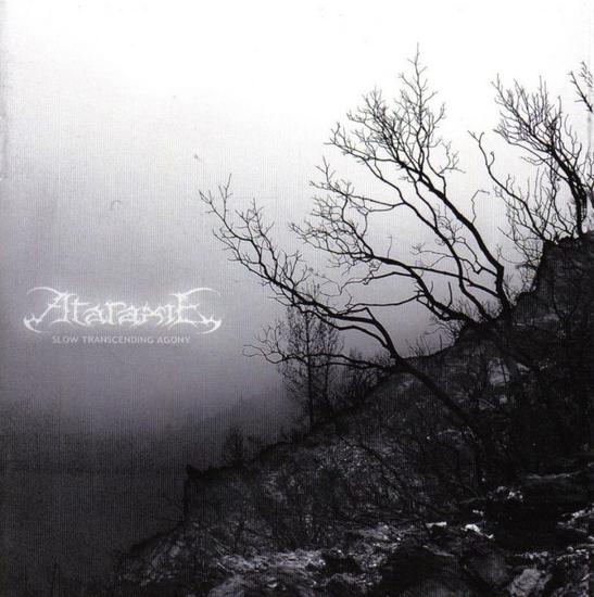 24/06/2015 : ATARAXIE - Slow Transcending Agony (10 year anniversary release)