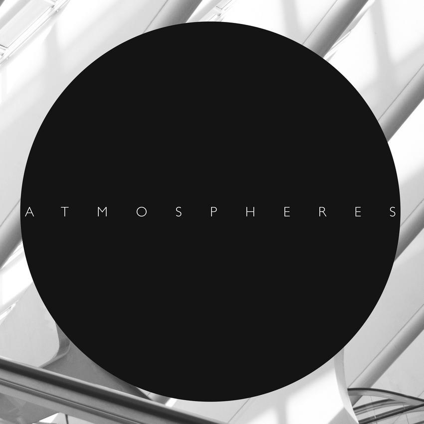 12/01/2016 : ATMOSPHERES - The Departure