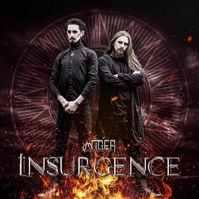 16/06/2020 : AUGER - Insurgence
