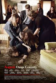 NEWS August Osage County out on DVD in September (Paradiso)