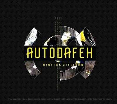 NEWS AUTODAFEH is back with a new digital release.