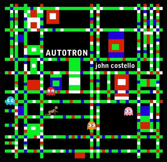 14/02/2014 : JON COSTELLO - Autotron EP