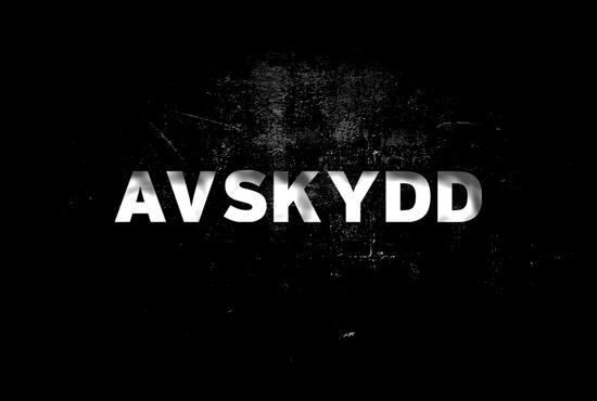 05/02/2014 : AVSKYDD - Avskydd The new Fredrik Croona´s project