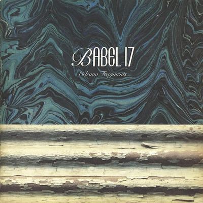 NEWS Babel 17 first album reissue on vinyl and digital