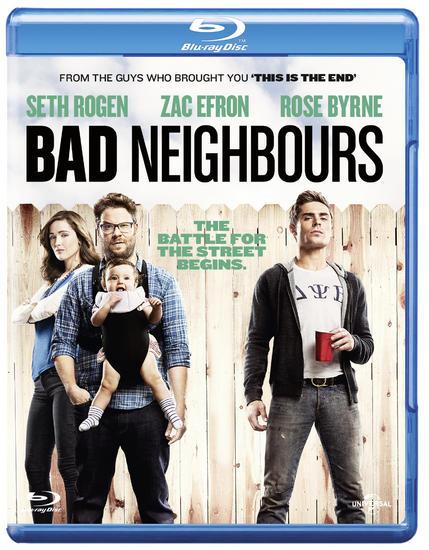 03/11/2014 : NICHOLAS STOLLER - Bad Neighbours