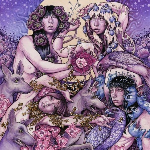 17/12/2015 : BARONESS - Purple