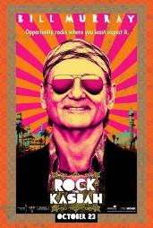 21/10/2015 : FILMFEST GHENT 2015 - Barry Levinson: Rock The Kasbah