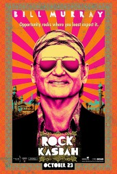 21/10/2015 : FILMFEST GHENT 2015 - Barry Levinson: Rock The Kasbah