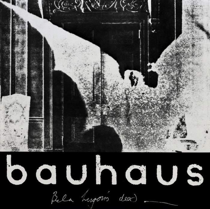 15/10/2018 : BAUHAUS - Bela Lugosi's Dead