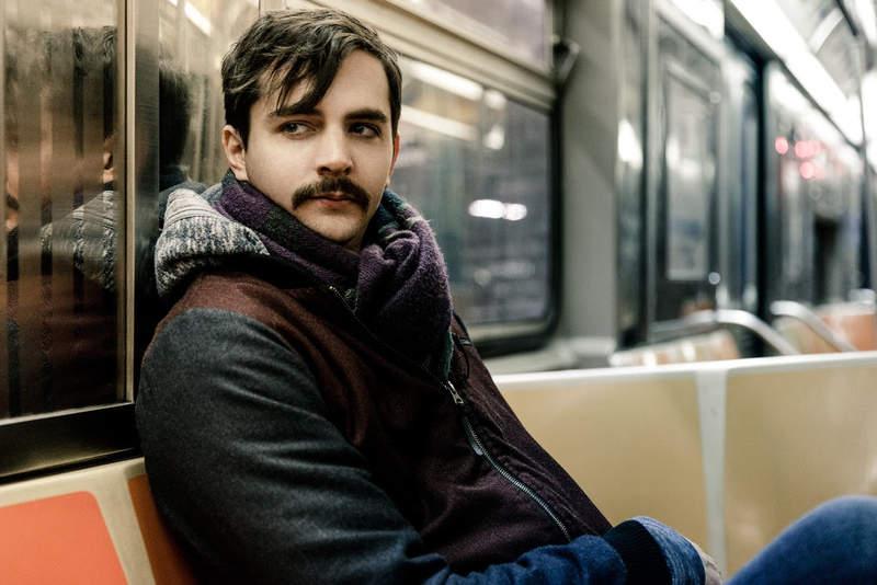 NEWS Bayonne releases his debut on City Slang