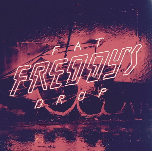 09/12/2016 : FAT FREDDY'S DROP - Bays