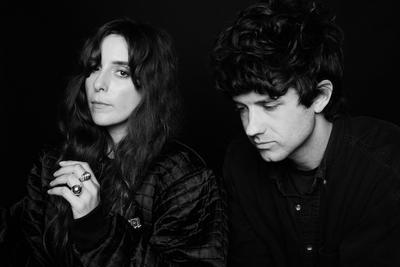 NEWS Beach House announce new album,released 16th October on Bella Union