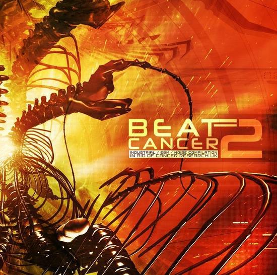 12/02/2014 : VARIOUS ARISTS - Beat:Cancer V2