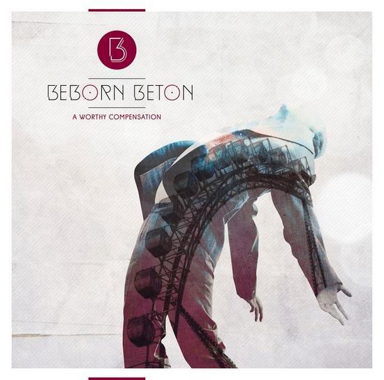 14/09/2015 : BEBORN BETON - A Worthy Compensation