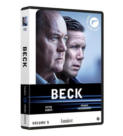 26/06/2015 :  - BECK VOLUME 5