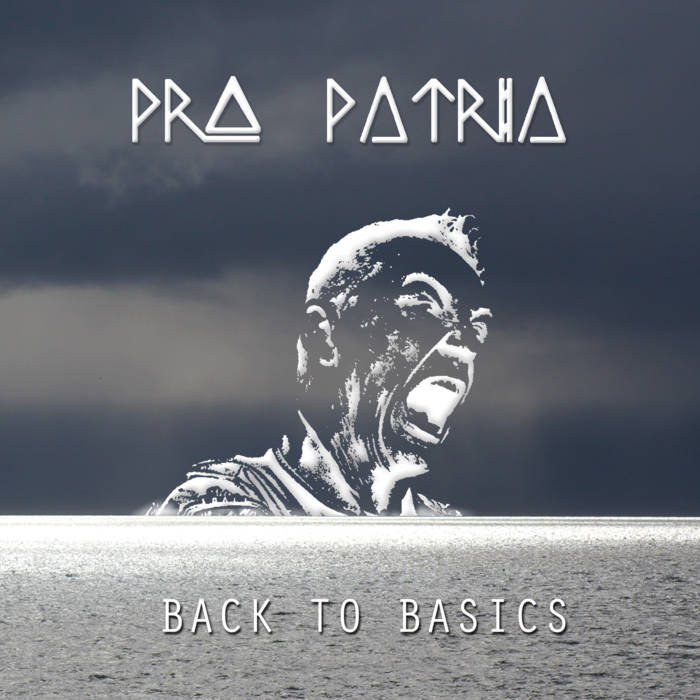 NEWS Belgian EBM band Pro Patria is back after 20 years with a new album Back to Basics!