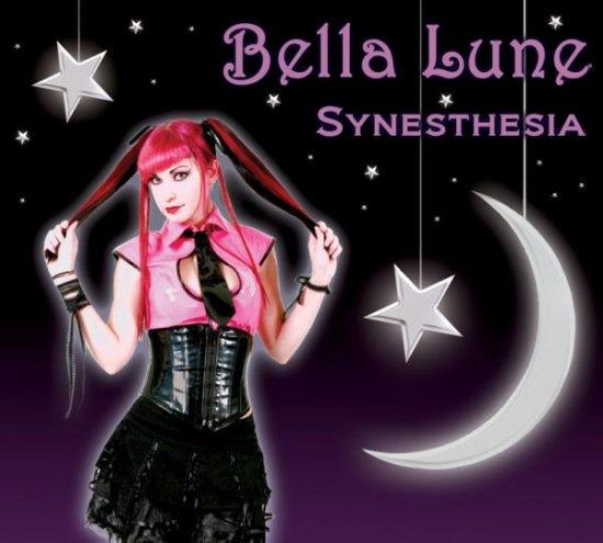 10/08/2011 : BELLA LUNE - Synesthesia