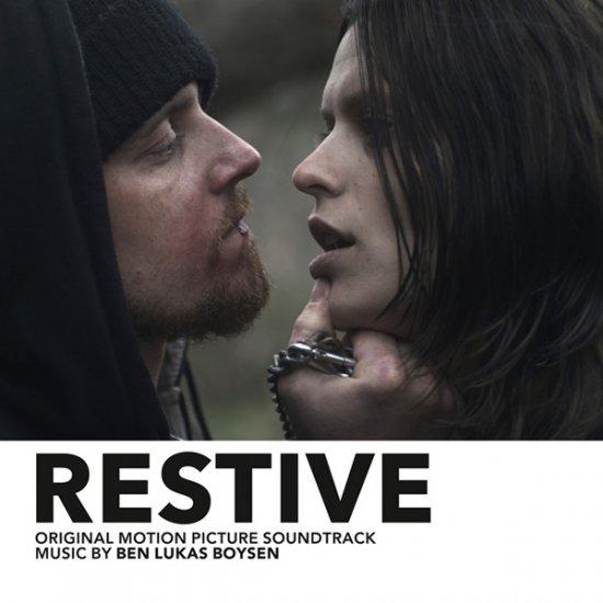 06/10/2012 : BEN LUKAS BOYSEN - Restive