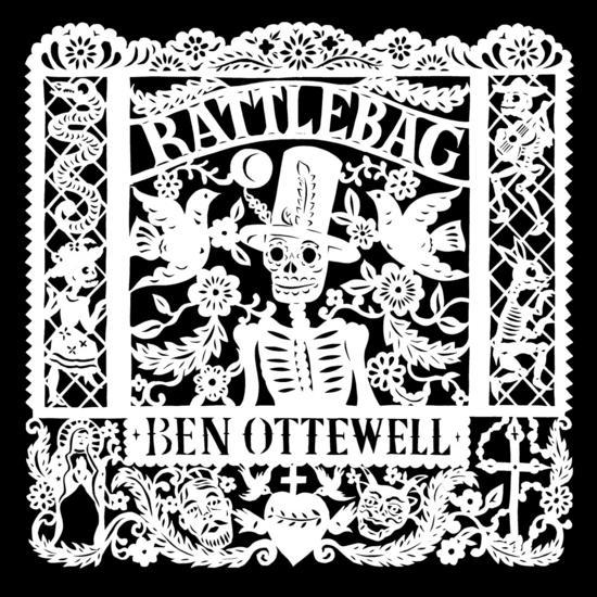 15/03/2015 : BEN OTTEWELL - Rattlebag