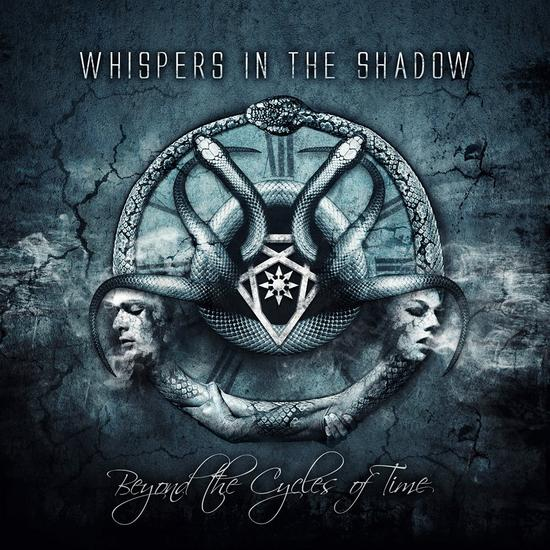 27/03/2014 : WHISPERS IN THE SHADOW - Beyond the Cycles of Time