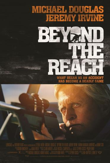 05/08/2015 : JEAN-BAPTISTE LEONETTI - Beyond The Reach