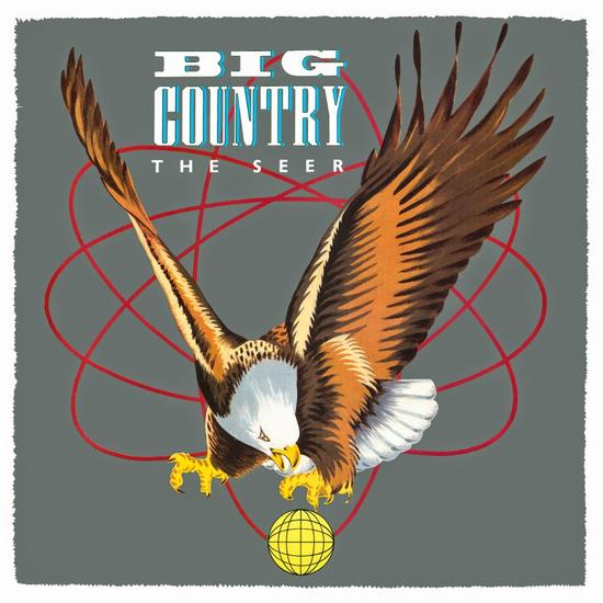 10/10/2014 : BIG COUNTRY - CLASSICS : The Sheer