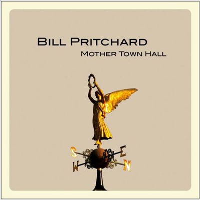 31/01/2016 : BILL PRITCHARD - Mother Town Hall
