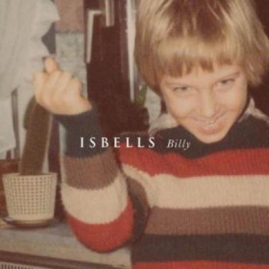 17/09/2015 : ISBELLS - Billy